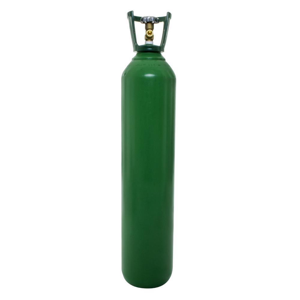 Cilindros de Oxigênio para Ambulância